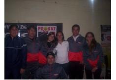Centro PROSAT - Profesorado Superior Argentino de Tenis Buenos Aires Foto
