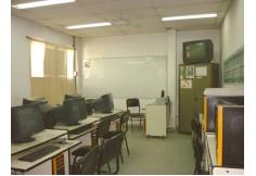 Foto Centro CIFPA - Centro de Formación Profesional Nº 6 para Adolescentes y Adultos Parque Chacabuco