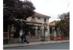 Foto Centro Instituto de Educación Superior N° 5 José Eugenio Tello San Salvador de Jujuy
