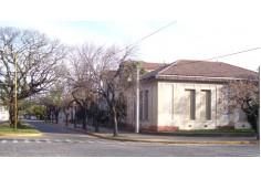 Foto Escuela Normal Superior Dr. Nicolás Avellaneda San Francisco Centro