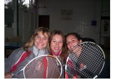 Foto PROSAT - Profesorado Superior Argentino de Tenis Nuñez Buenos Aires