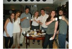 Clase especial Coaching en RestoPub La Menorquina.