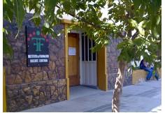 Instituto de Formacion Docente Continua Gral. Roca - Río Negro Argentina Foto