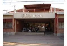 Instituto de Nivel Superior de Charata Chaco Centro Foto