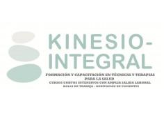Kinesio-Integral. Centro de Formación y Capacitación en Técnicas y Terapias para la Salud