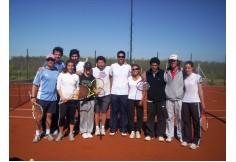 PROSAT - Profesorado Superior Argentino de Tenis Nuñez Buenos Aires Foto