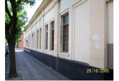 Edificio Calle Castelli