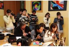 Centro Escuela de Fotografía LUX CAPERE Santa Fe Foto