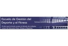 EGDF Escuela de Gestión Del Deporte y Fitness Foto