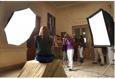 Escuela de Fotografía LUX CAPERE Santa Fe Foto
