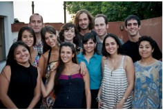 Foto Centro Further Languages In Company Buenos Aires