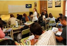 Foto Escuela de Fotografía LUX CAPERE Esperanza Santa Fe