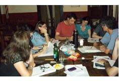 Foto Purapalabra / Taller literario Palermo Buenos Aires 000877
