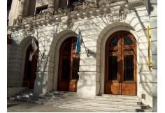 Foto Universidad Tecnológica Nacional Argentina Centro