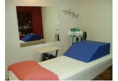 Gabinete para tratamientos estéticos