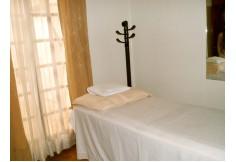 Gabinete para prácticas de tratamientos faciales y corporales