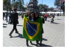 07/09/2012 - 190 años de la Independencia de Brasil - Plaza San Martin - Córdoba