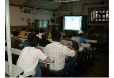 Foto Centro Instituto Americano de Motores Almagro
