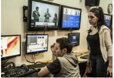 Foto Centro ISEC - Instituto Sudamericano para la Enseñanza de la Comunicación 000995