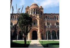 Foto Centro UAB - Universidad Autónoma de Barcelona España