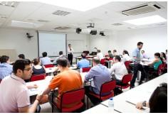 Foto GIO - Grupo de Ingeniería de Organización de la Universidad Politécnica de Madrid España Argentina