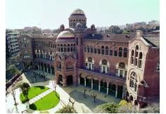 Foto UAB - Universidad Autónoma de Barcelona Barcelona España