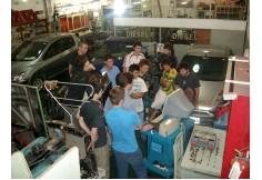 Instituto Americano de Motores Almagro Argentina