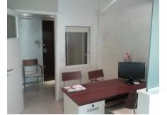 Area de secretaria