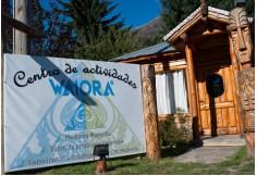 Foto Centro Centro WAIORA Lago Puelo