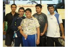 Centro Centro de Desarrollo del Tenis C.D.T. Caballito