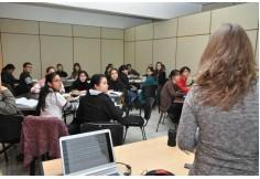 Centro IAES - Instituto Argentino de Estudios Superiores Misiones Argentina