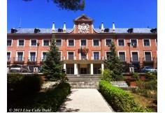Foto Escuela Técnica Superior de Ingenieros de Montes Madrid Centro