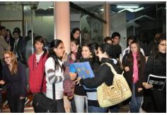 Foto IAES - Instituto Argentino de Estudios Superiores Misiones Argentina