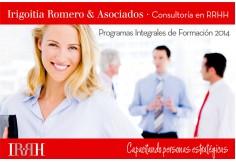 Irigoitia Romero & Asociados Centro