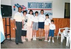 Centro Instituto Terciario Belgrano Computación I.T.45 Paso de los Libres Corrientes