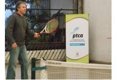 Centro Programa Tenis para Ciegos de Argentina Caballito Argentina