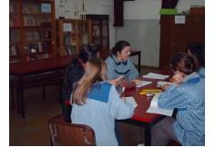 Foto Centro Instituto Superior Nuestra Señora y Santa Inés Córdoba
