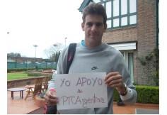 Foto Programa Tenis para Ciegos de Argentina Caballito Argentina