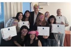 Graduados año 2015 en Bs As Argentina. Coaching Transpersonal con Memorias Cuánticas. La nueva Psicología Transpersonal.