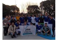 Programa Tenis para Ciegos de Argentina Buenos Aires Argentina Foto