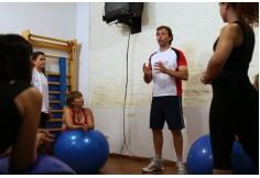 CEAFI - Centro de Estudio de Actividades Fisicas Palermo Centro Foto