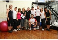 Centro CEAFI - Centro de Estudio de Actividades Fisicas Palermo