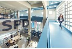 Centro SPD - Scuola Politecnica di Design Italia Argentina