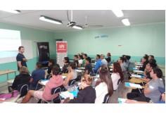 Foto Centro CEAFI - Centro de Estudio de Actividades Fisicas Buenos Aires