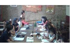 Foto PURAPALABRA / Taller literario Palermo Buenos Aires 001333