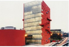 Foto SPD - Scuola Politecnica di Design Milán Argentina