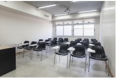 Instituto Superior de Formación Tecnica FECLIBA Dto. V Luján - Provincia de Buenos Aires Provincia de Buenos Aires Centro