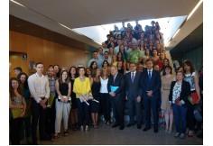 Centro Fundación Universitat Jaume I Empresa Argentina