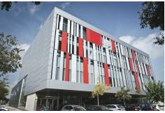 Centro Fundación Universitat Jaume I Empresa Castellón de la Plana España