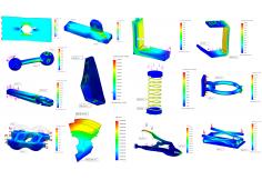 Centro Servicios de Ingeniería 3D Foto